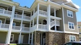 Foto di Tullamore 205 3 Br condo by RedAwning a Longs