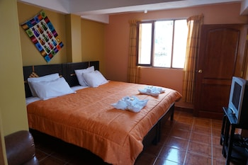 Picture of Wasi Away Hostel in Ollantaytambo