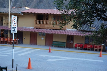 Picture of Wayras Plaza in Ollantaytambo