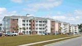 Foto di Magnolia Place 303 4635 2 Br condo by RedAwning a Myrtle Beach