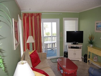 Picture of Pelican's Watch 208 - 3 Br Condo in Myrtle Beach