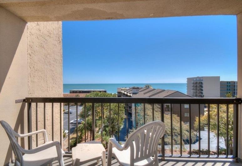 Ocean Dunes 4054 1 Br condo by RedAwning, Myrtle Beach, Condo, 1 Bedroom, Balcony
