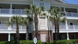 Nuotrauka: River Crossing 434 2 Br condo by RedAwning, North Myrtle Beach