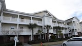 Choose This Luxury Hotel in North Myrtle Beach