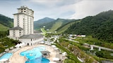 Hotels in Chuncheon,Chuncheon Accommodation,Online Chuncheon Hotel Reservations