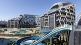Sélectionnez cet hôtel quartier  Sidé, Turquie (réservation en ligne)