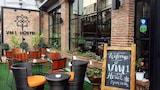 Choose this Hostel in Bangkok - Online Room Reservations