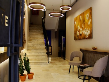 Picture of Tophane Suites in Istanbul