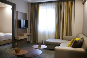 Fotografia hotela (Tophane Suites) v meste Istanbul