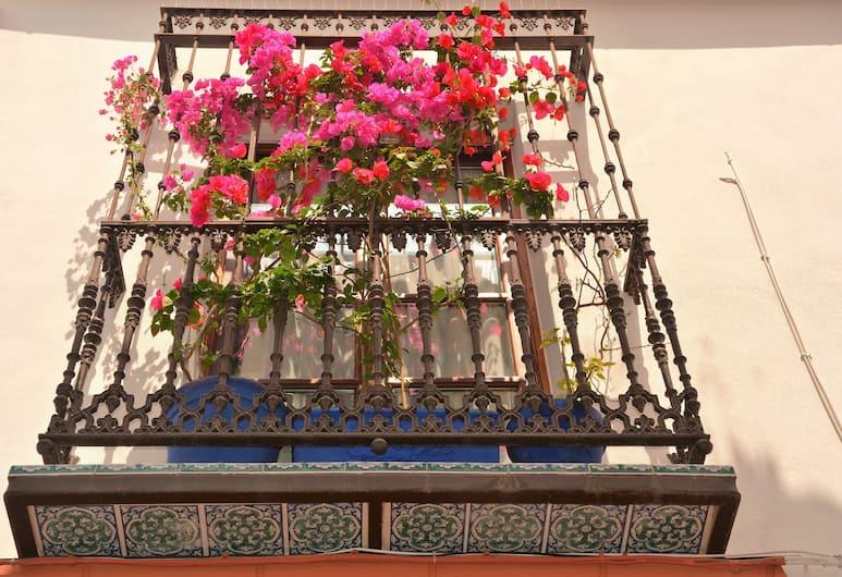 Mi Casa en Córdoba, Córdoba, Veranda