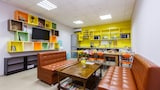 Choose this Hostel in Kazan - Online Room Reservations