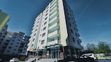Book this Parking available Hotel in Gabala