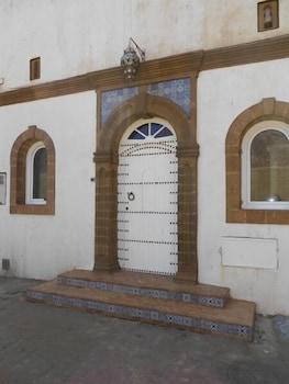 Picture of Riad La Fontaine Bleue in Essaouira