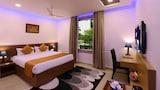 hôtel Hampi, Inde