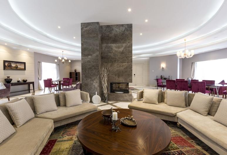 Qafqaz Thermal & Spa Resort Hotel, Gabala, Hala