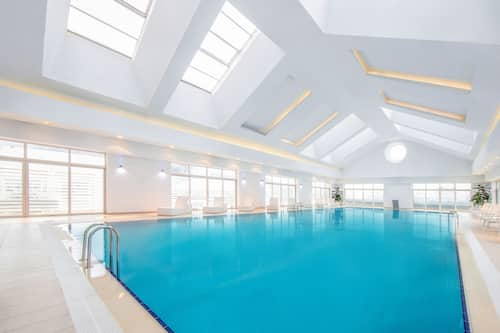 Book Qafqaz Riverside Resort Hotel In Gabala Hotels Com