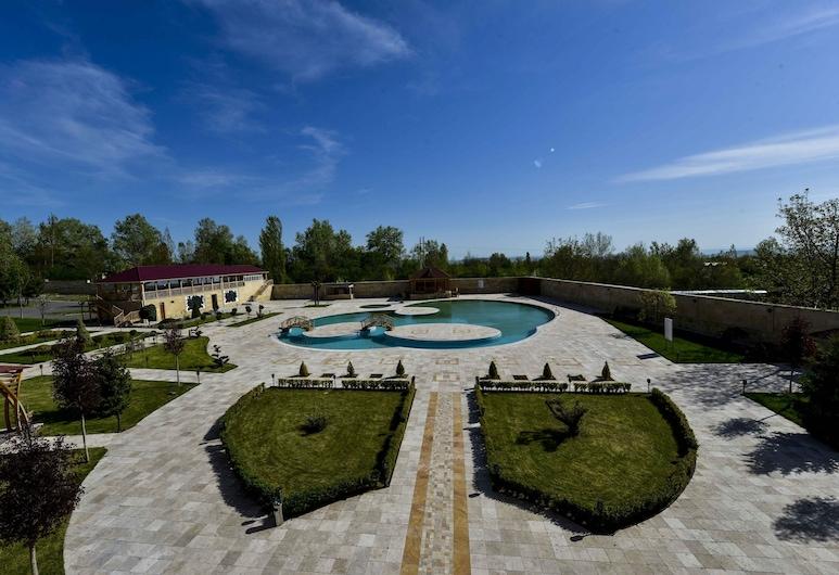 Qafqaz Yeddi Gozel Resort, Gabala, Outdoor Pool