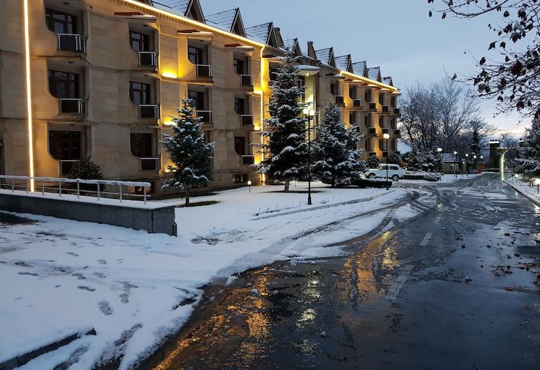 Qafqaz Yeddi Gozel Resort, Gabala