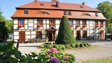 Reserve this hotel in Darlowo, Poland