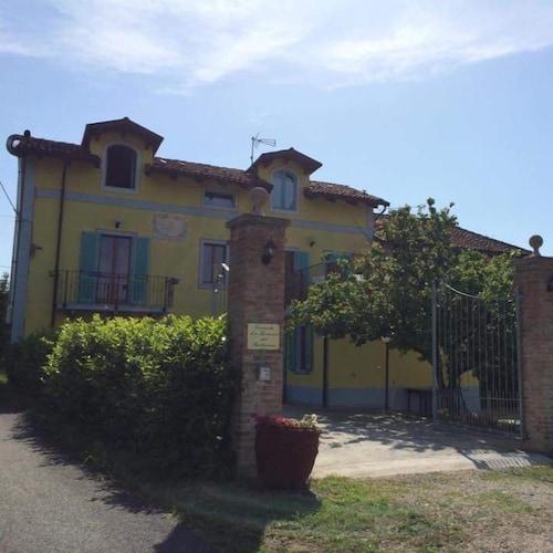라 테라자 델 바르바레스코, Neviglie