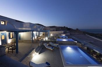Foto di Desiterra Suites and Villas a Santorini