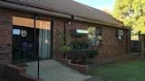 Nuotrauka: Cura Lodge, Blumfonteinas