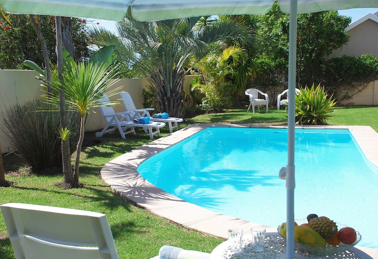 Mandalay Guest House, Plettenberg Bay, Outdoor Pool