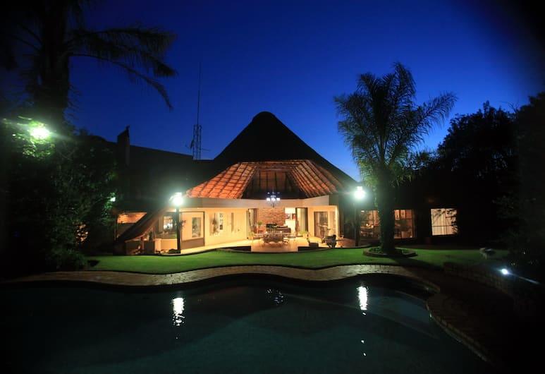 Andante Lodge, Pretoria