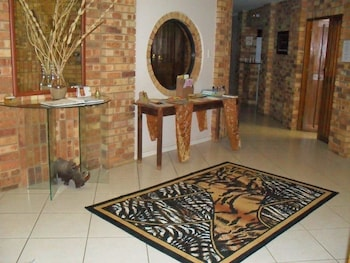 Picture of 8 Royal Palm Bed & Breakfast in Umhlanga