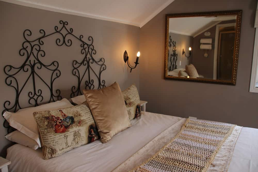Luxury-Loft, 1 Queen-Bett - Zimmer