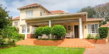 Book this Bed and Breakfast Hotel in Durban