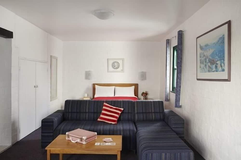 Apartament (Kaliva 206 Club Mykonos ) - Powierzchnia mieszkalna