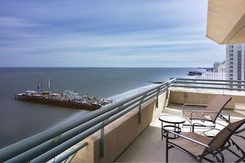 Kuva Showboat Hotel-hotellista kohteessa Atlantic City