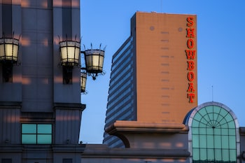 Picture of Showboat Hotel in Atlantic City