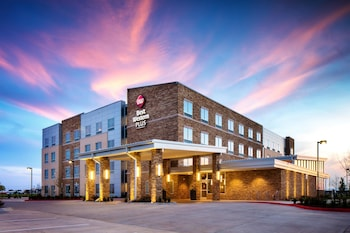 Bild vom Best Western Plus Norman in Norman