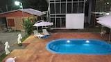 Hotel unweit  in Puerto Viejo,Costa Rica,Hotelbuchung