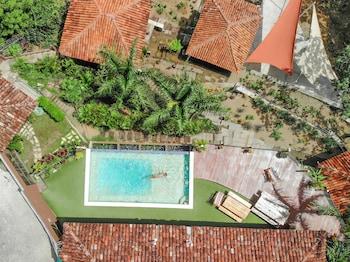 Gambar Casa Andalucia di San Juan del Sur