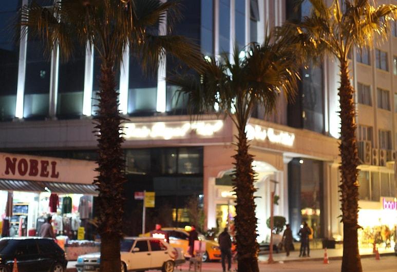 Emir Royal Hotel, Adana, Exteriér