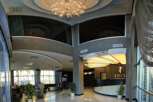艾迪斯總理飯店/