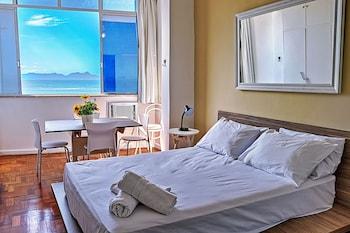Foto Rio Spot Apartment U020 di Rio de Janeiro