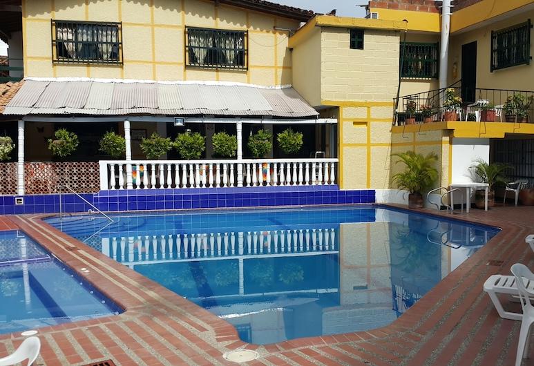 Hotel La Casa Amarela, Santa Fe de Antioquia