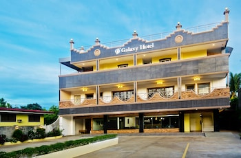 Picture of D Galaxy Hotel & Restaurant in Puerto Princesa