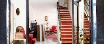 Picture of Unver Hotel in Adana