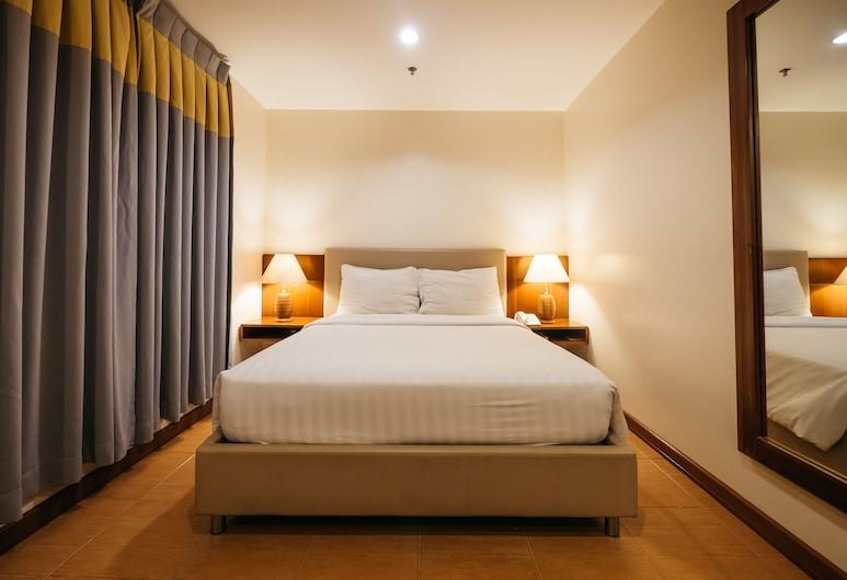 Well Hotel Cebu, Cebu, Izba typu Superior, Hosťovská izba