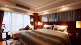 Selline näeb välja Sentosa Hotel Apartment Taoyuan Branch, Shenzhen