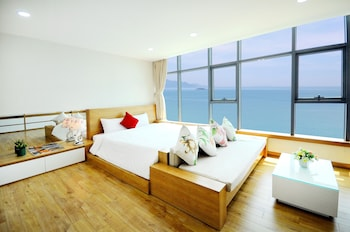 Picture of Handy Holiday Nha Trang Beach Apartment in Nha Trang