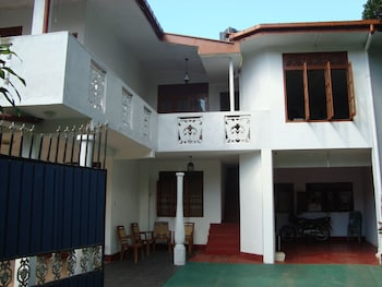 Picture of White Villa in Bentota