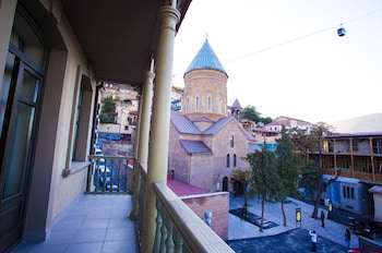 Picture of Old Meidan Tbilisi in Tbilisi