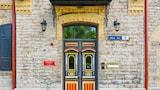 Sélectionnez cet hôtel quartier  Tallinn, Estonie (réservation en ligne)