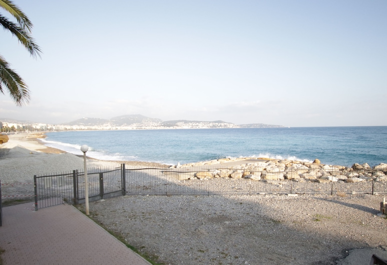 Happy Few - Le Sea View, Nice, Plage